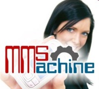 MMS Machine Web